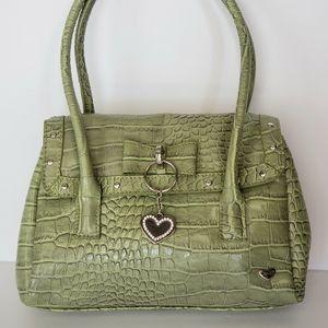 RAMPAGE green purse
